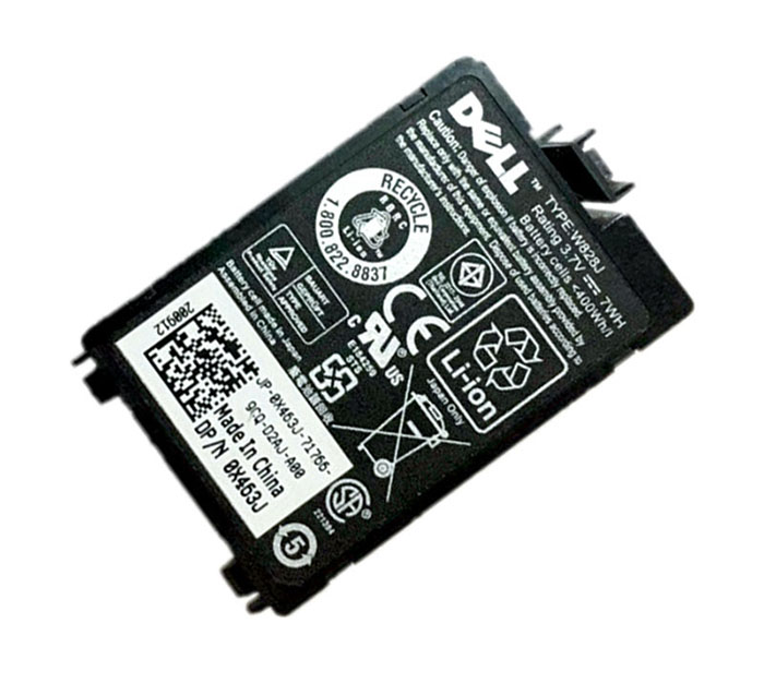 7Wh Dell x463j Laptop Battery