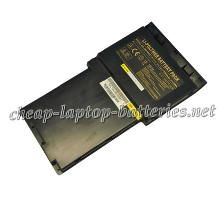 2800 mAh Clevo w842t Laptop Battery