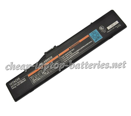 4400mAh Medion Smp at11fss8 Laptop Battery