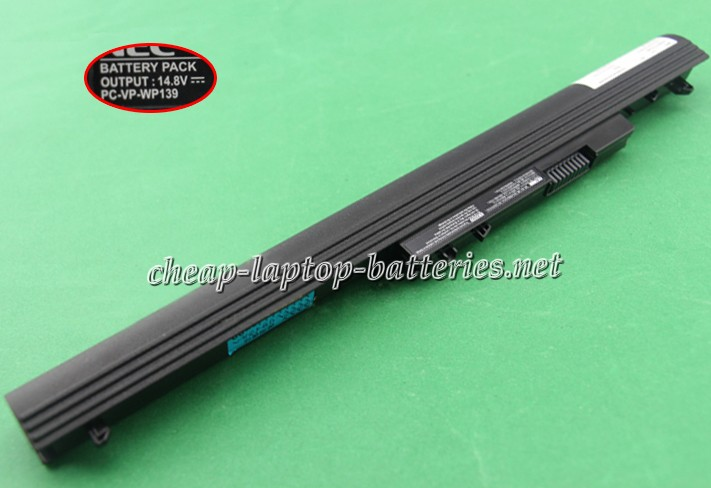 3600mAh Nec Pc-ls150tsw Laptop Battery