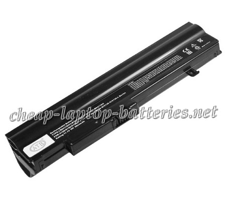 6600 mAh Lg Xnote x120-l76lk Laptop Battery