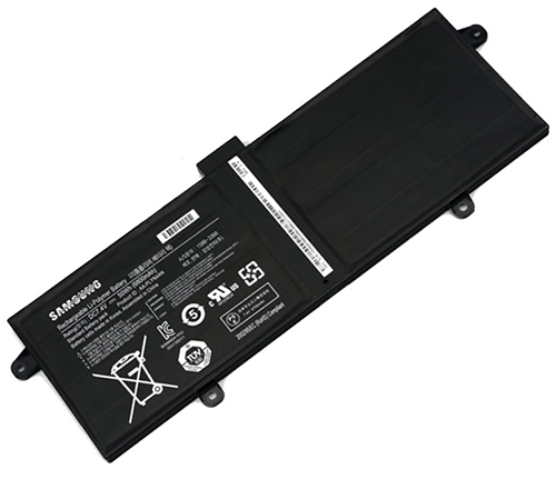 6800mAh Samsung Aa-plyn4an Laptop Battery