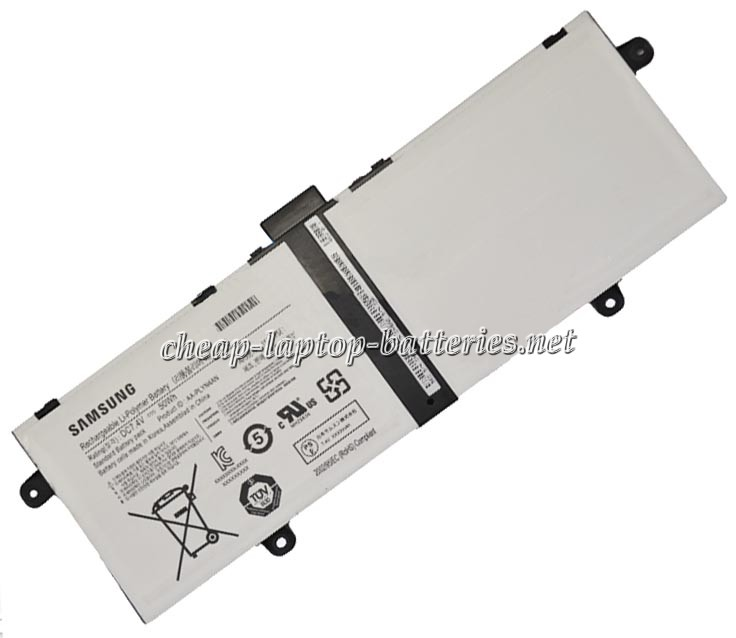 6800mAh Samsung xe550c22-a02us Laptop Battery