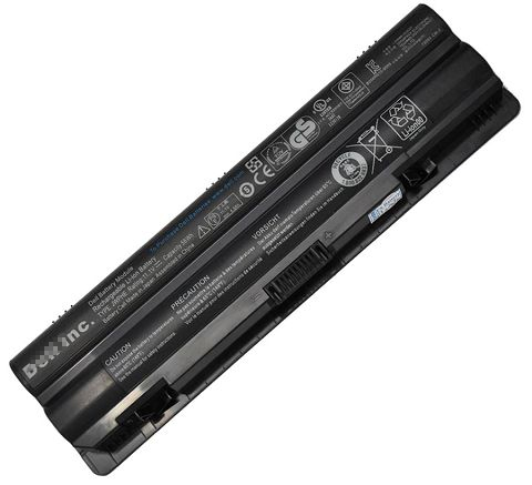 56Wh Dell p09e002 Laptop Battery